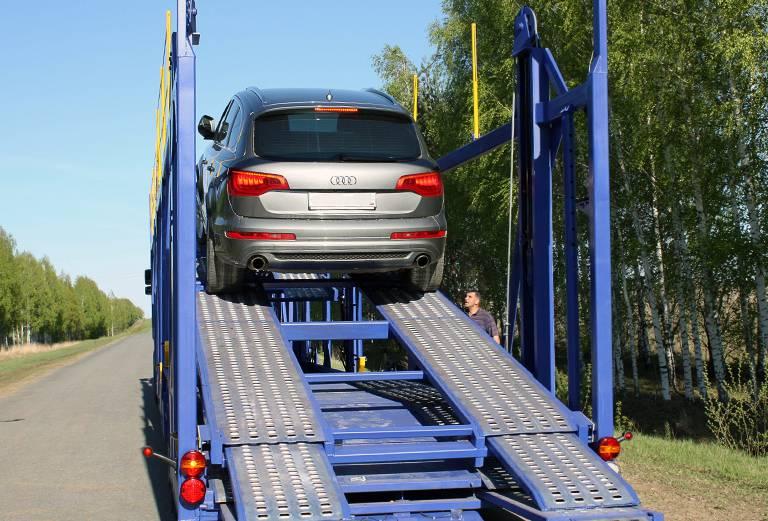 инструкция по приемке автомобилей с автовоза - фото 7